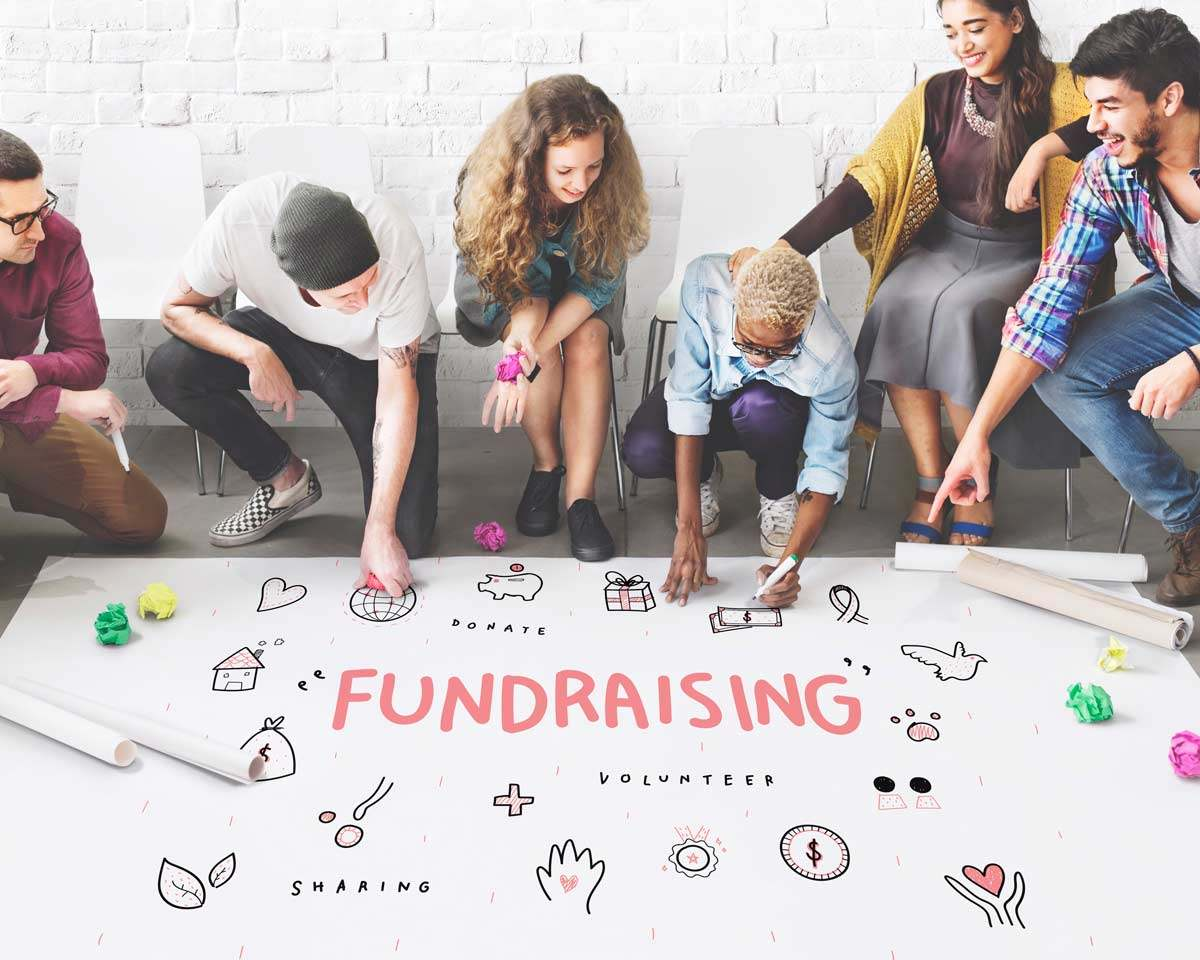 Article - Ten Tips to Fundraising Success