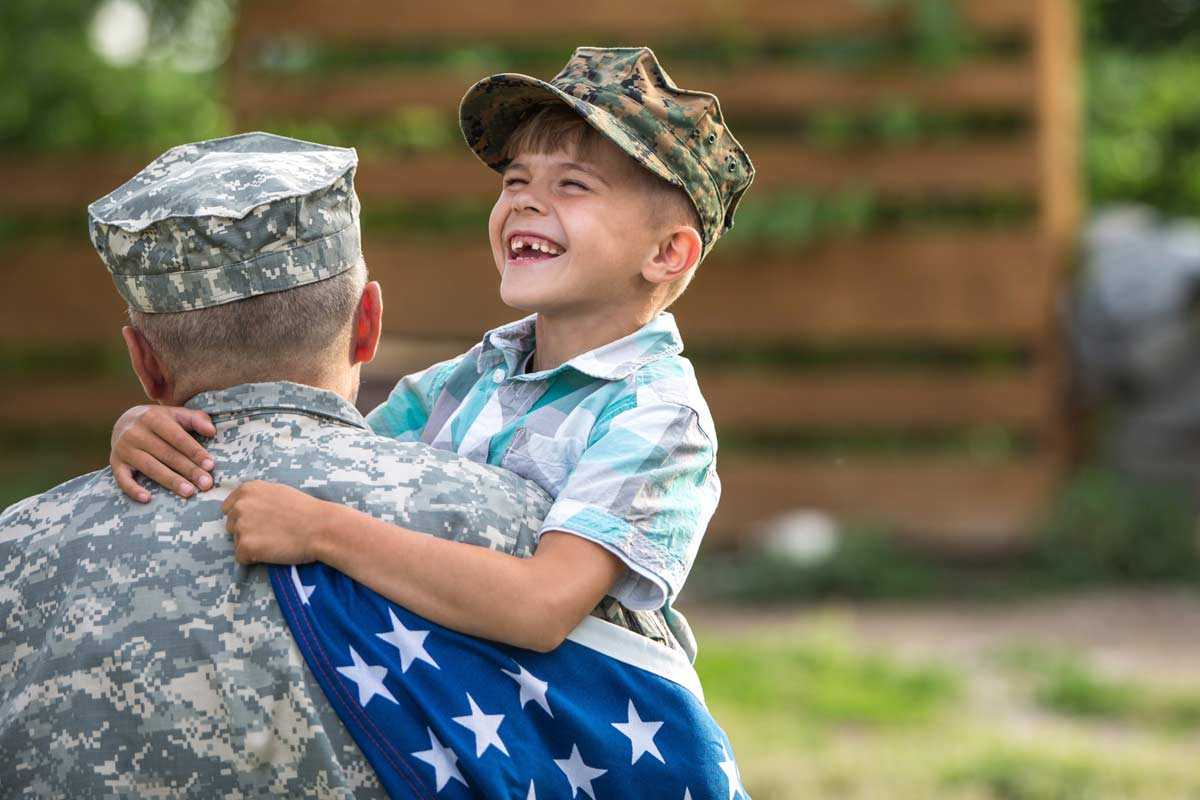 Article - Support Our Vets - An Online Fundraising Success Story