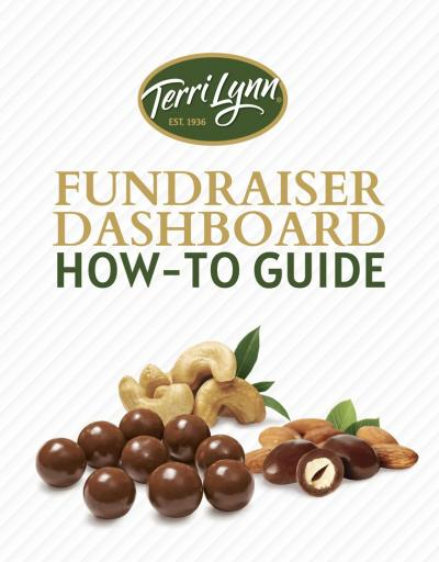Download Form - Fundraiser Dashboard How-to Guide